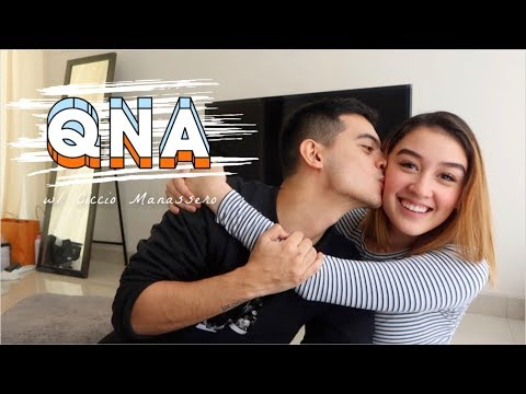 QNA with my Boyfriend! | Natasha Ryder