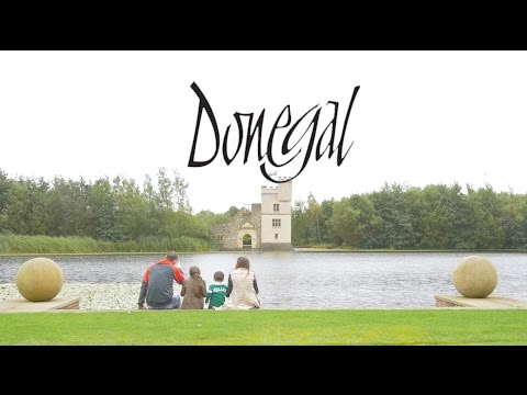 Family Fun in Donegal | Go Visit Donegal | www.govisitdonegal.com