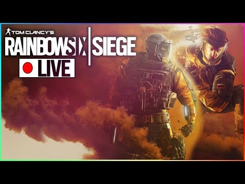Short Stream (Rainbow Six Siege) OK FU#K My Net