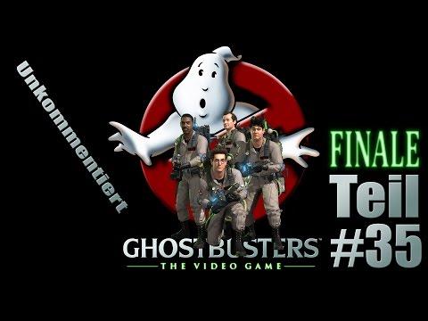 Ghostbusters: Das Spiel - Teil#35 - Das Finale