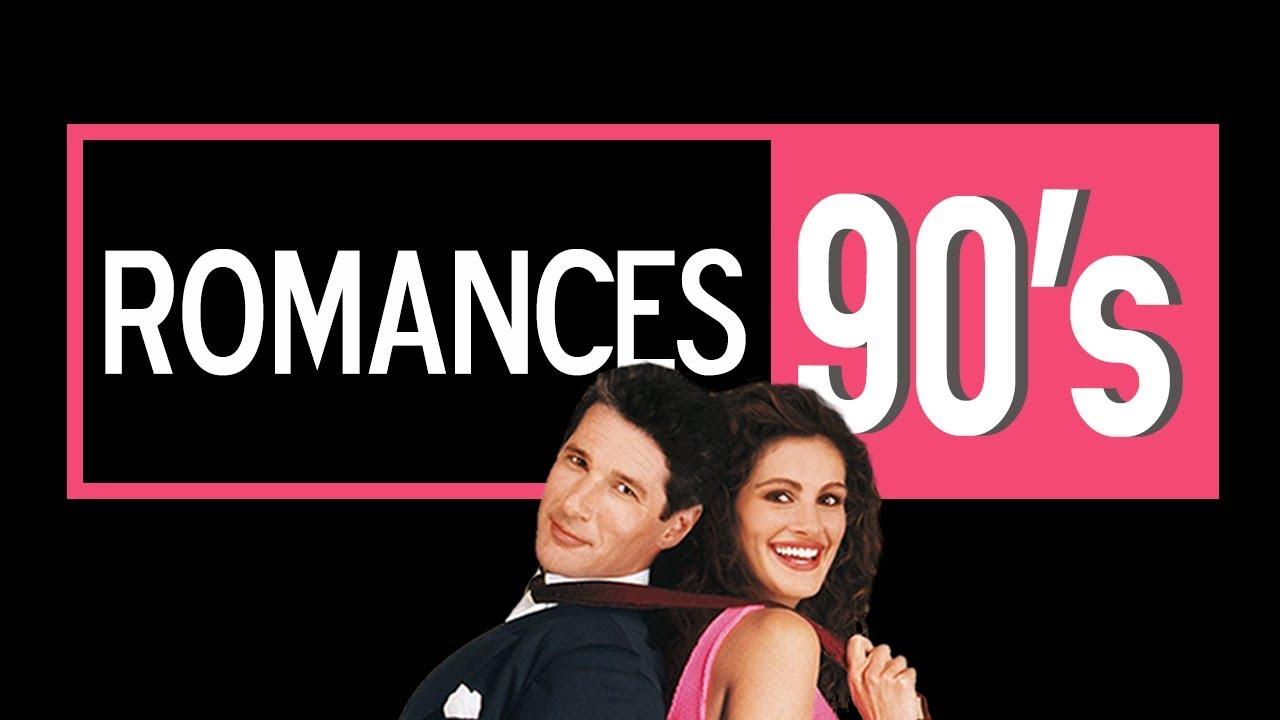 Os melhores filmes de Romance dos Anos 90