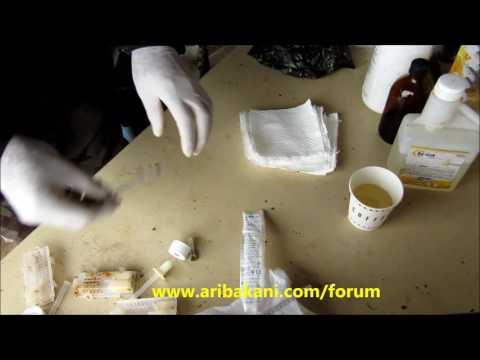 Varroa mücadelesi, flumetrin kullanımı