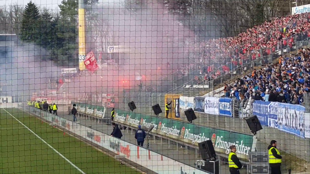Darmstadt Vs Mainz