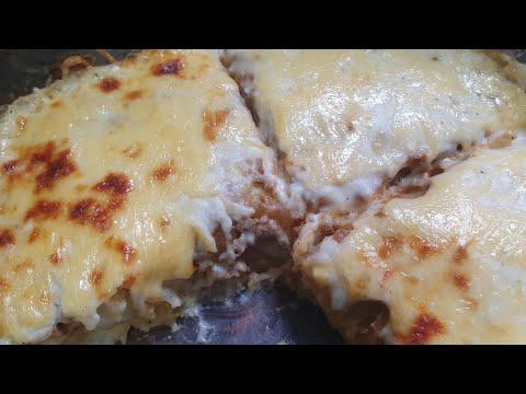 gratin-avec-béchamel-sans-gluten-كراتان-أقتصادي-و-مذاق-لا-يقاوم