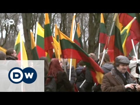 Lithuania is facing a checkered past | Focus on Europe