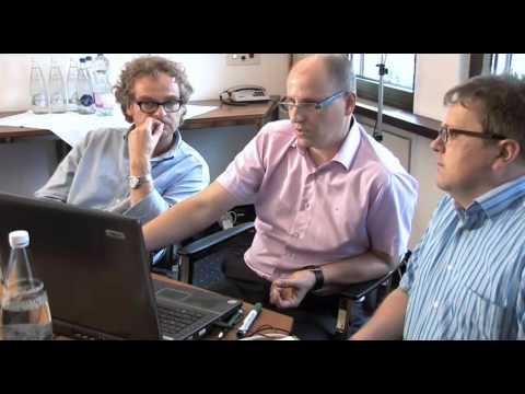 PreSales Marketing Coaching Live Mitschnitt - Sattelitennavigation