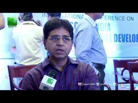 Dr. A.K.Tripathi, Director General, National Institute Of Solar Energy