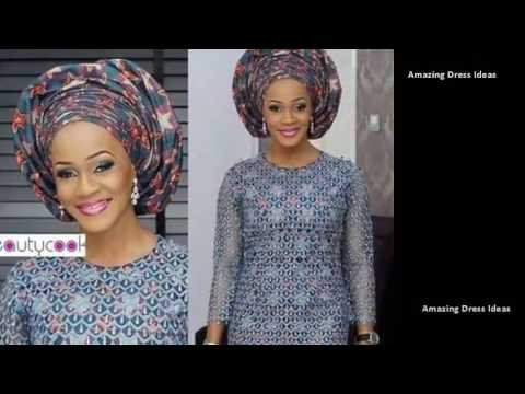 Interesting Mind Blowing Ankara Dress Styles for African Ladies - Aso,EBI Outdoor designs