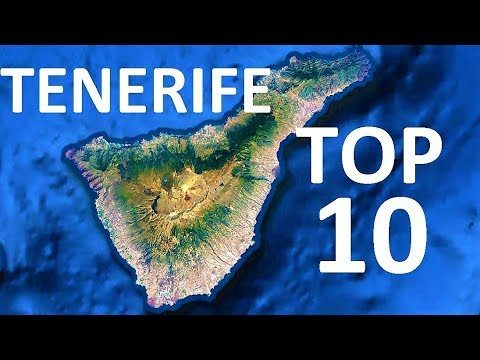 Top 10 Things to See and Do in Tenerife - 10 Highlights not to be Missed - Tenerife, Canary Islands