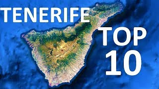 Top 10 Things to See and Do in Tenerife - 10 Highlights not to be missed