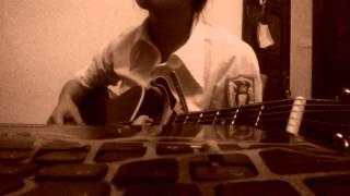 Giấc mơ thần tiên - Miu Lê ( guitar cover )