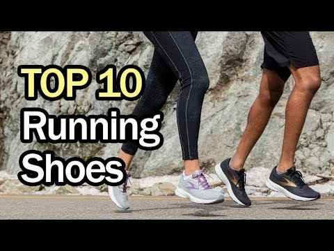 Best Running Shoes 2020 (Top 10)