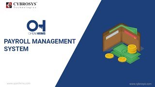 Open hrms payroll streamlines your entire management process, http://bit.ly/2paxnmo it highly reduces processing time with its advanced paysl...