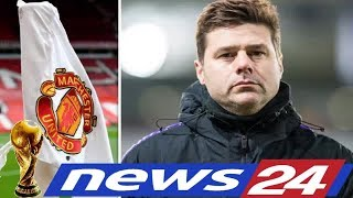Sport TV -  Man Utd change transfer plans because of Tottenham - Spurs likely to complete summer dea