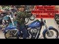 Beli Motor Harley Davidson Di Amerika