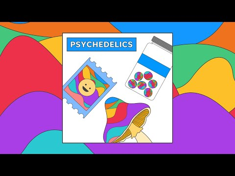 How psychedelic drugs could be used to treat depression, anxiety, PTSD   Just the FAQs