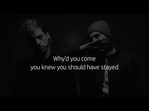 Heathens - Twenty One Pilots LYRICS