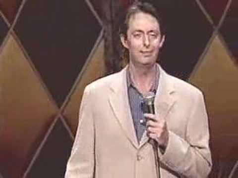 Derek Edwards - Giggles Comedy Agency