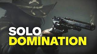 Hunt: Showdown - 7 Kills Solo Victory