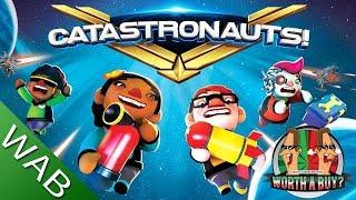Catastronauts Review - Worthabuy?
