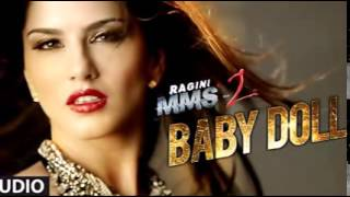 Ragini MMS(2) Baby DoLL (audio,Lyric, Translation)