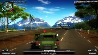 Just Cause 2 - PC - 02 - Casino Bust