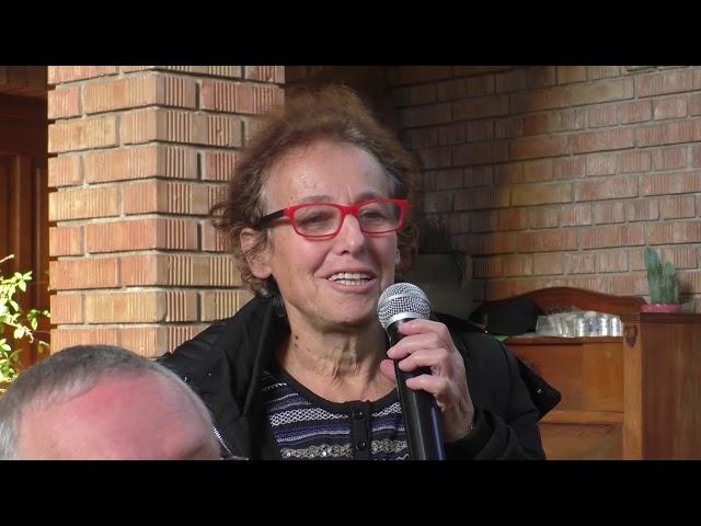 Iványi Gábor igehirdetése 2019.11.17. Megbékélés Háza Templom