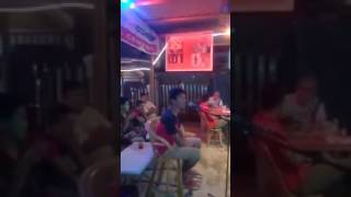 I CAN'T LET GO AIR SUPPLY cover by WARREN LABAN from cotabato city philippines