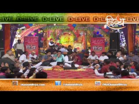Alokik Jagran Of Shri Salasar Balaji | Jalandhar | Channel Divya