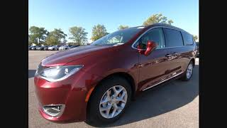 2020 Chrysler Pacifica St. Charles IL CH2936