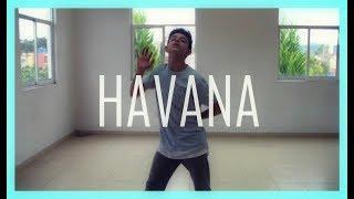 Havana - Camila Cabello ft. Young Thug | Choreography | Alan Ramses