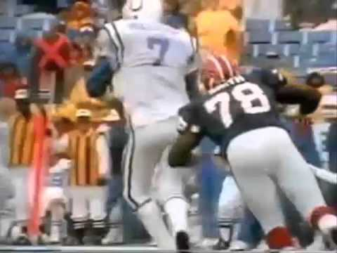Bruce Smith Highlights