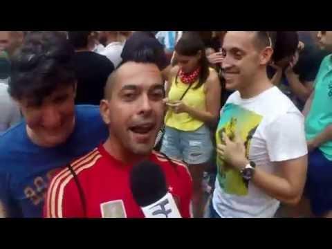 Feria de Málaga 2015 [32]: Mi parecido razonable con Sergio Contreras y la Polla Grande