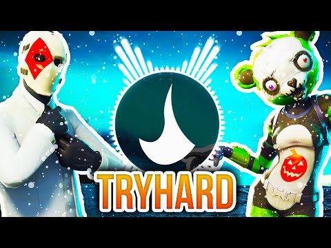 Fortnite TRYHARD Music ☢️ Best Songs For Playing Fortnite ☢️ Gaming Music 2020 ☢️Best Trap Mix 2020