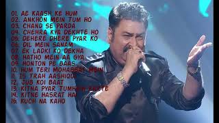 Kumar Sanu Romantic Songs   90s Melody Songs   Bollywood Songs   Vol 1