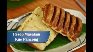 Video Resep Membuat Kue Pancong Khas Kota Bandung download MP3, 3GP, MP4, WEBM, AVI, FLV November 2017