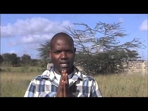 Charles Macharia: Empowering the Local Kenyan Community Through Social Enterprise & Microfinance
