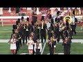 ANDRESS HIGH SCHOOL MARCHING BAND PERFORMANCE | SAC SISD