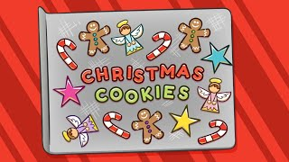 Christmas Cookies | December 13th | Journey Kids | The Tide Pool | Journey Church Ventura