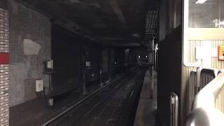 東京メトロ丸ノ内線 2000系2102F 池袋入線