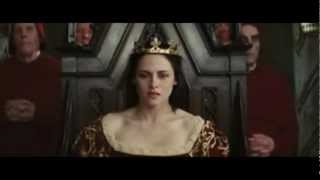 Snow White and the Huntsman || Shattered