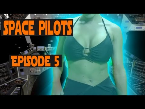 """Space Pilots - """"Wish Upon A Star"""" (Sci-Fi Comedy)"""