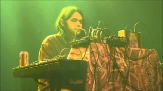 Bear Bones, Lay Low - Lavande Apaisante (live @ Sound Of The Belgian Underground AB 2014)
