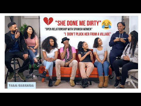 Talk Habesha - Dating & Relationships