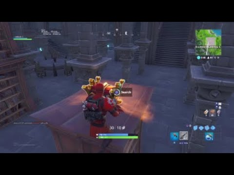 Download My First Season 8 Win + Cannonball Camping (Fortnite)