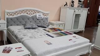 Выбираем с Клоей кровать