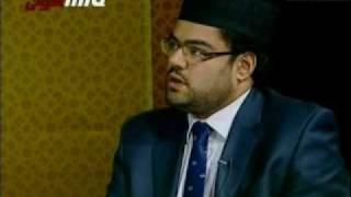 Persecution of Ahmadiyya Muslim Jama'at - Urdu Discussion Program 10 (part 4/6)