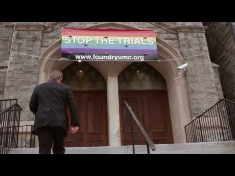 An Act of Love - Fundraising Trailer 2014
