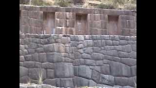 Tipon, Cusco - Peru