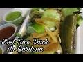 The best taco truck in Gardena